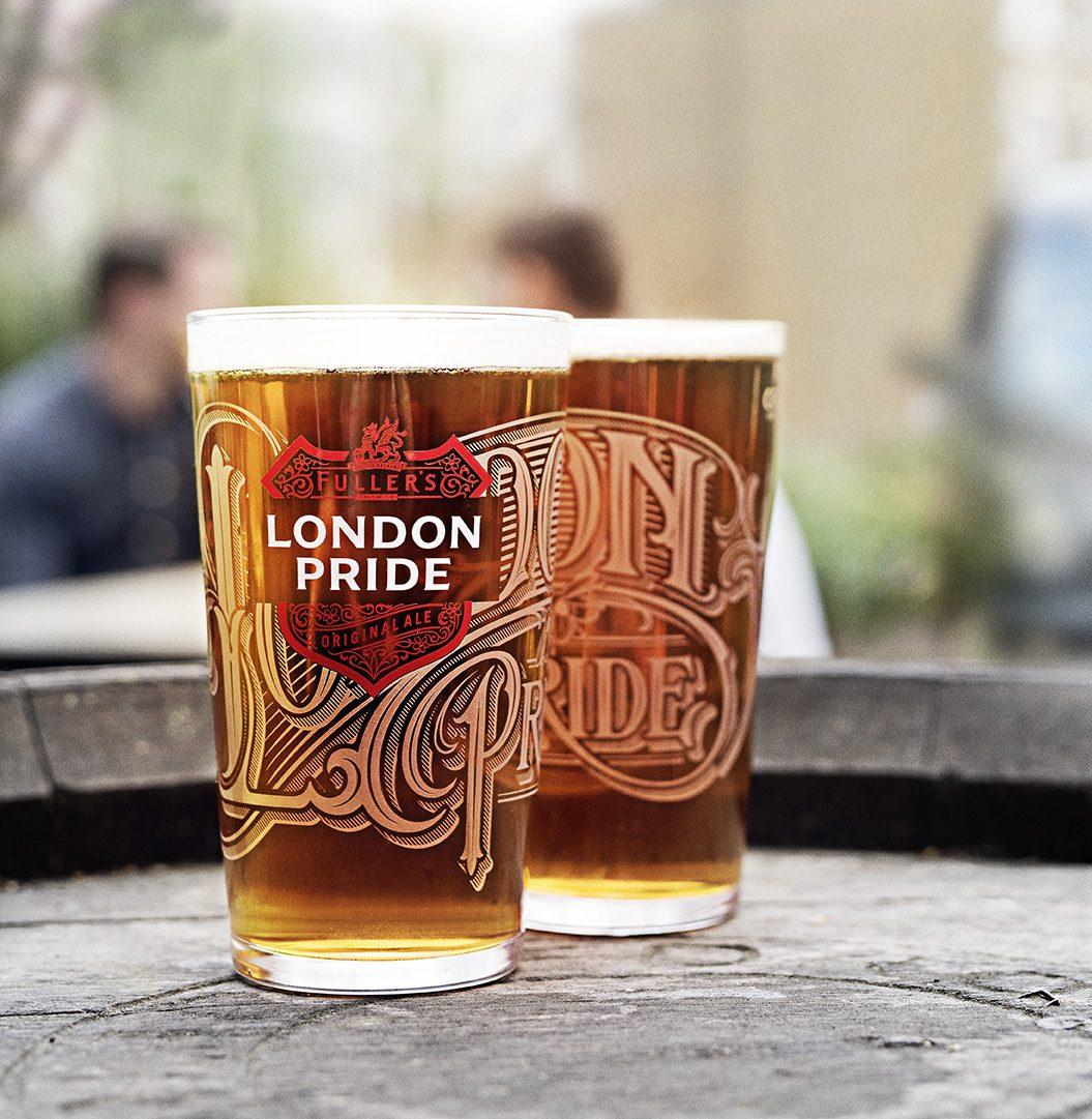 Você sabe de onde vem o nome 'London Pride', uma das cervejas mais famosas da Inglaterra?