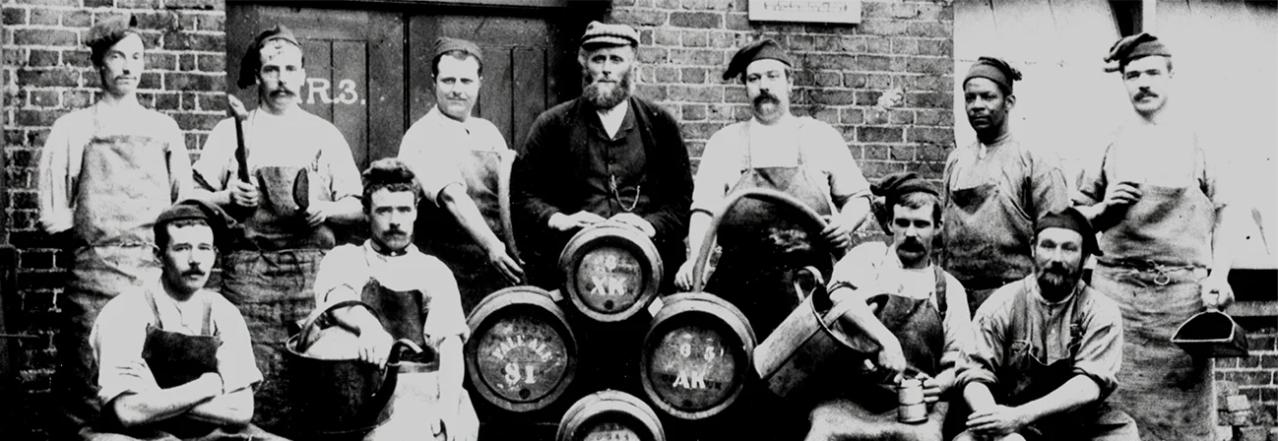 Fuller's: mais de 170 anos de boas cervejas