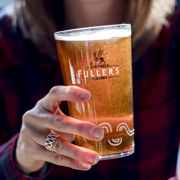 cerveja choca pode não estar choca